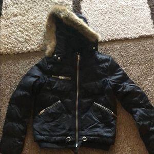 Jackets & Blazers - Women's Puff Jacket